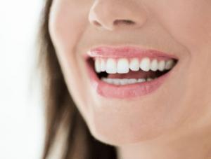 smiling woman, NWOMS
