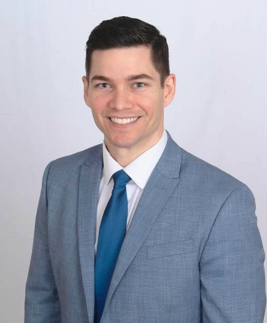 Dr. Ryan Parnell