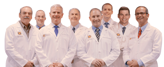 Oral Surgeons